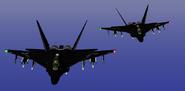 Scorpion squadron fa-26