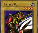 Battle Ox