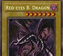 Red-Eyes Black Dragon