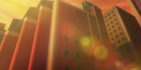 Aoi Zaizen's luxury apartment