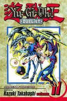 Yu-Gi-Oh! Duelist vol 11 EN