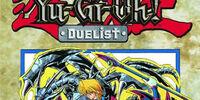 Yu-Gi-Oh! Duelist - Volume 011