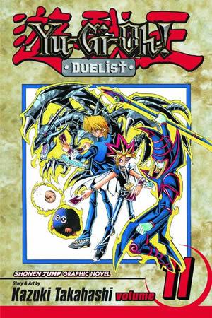File:Yu-Gi-Oh! Duelist vol 11 EN.jpg
