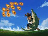 Yu-Gi-Oh! GX - Episode 140