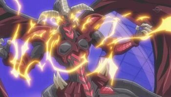 Red Dragon Archfiend