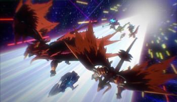 Yu-Gi-Oh! ARC-V - Episode 146