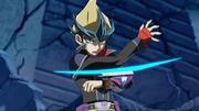 Kite refuses Yuya's offer