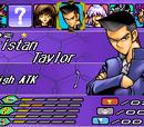 Tristan Taylor (World Championship)