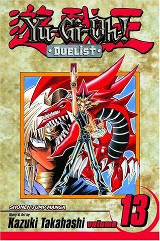 File:Yu-Gi-Oh! Duelist vol 13 EN.jpg