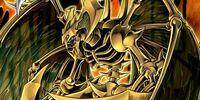 Hamon, Signore del Tuono Fragoroso