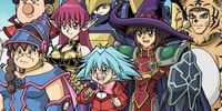 Duel Monsters Spirit Day