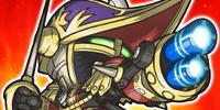 Robotic Knight (Duel Arena)