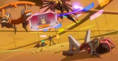 Yu-Gi-Oh! ZEXAL - Episode 010