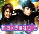 Makemagic (CD)