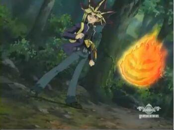 Yu-Gi-Oh! Capsule Monsters - Episode 002
