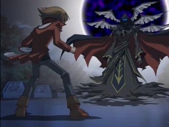 Yu-Gi-Oh! GX - Episode 177