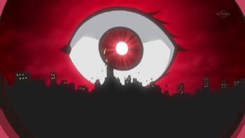 Yu-Gi-Oh! ARC-V - Episode 087