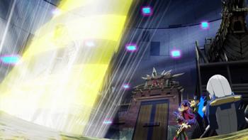 Yu-Gi-Oh! ARC-V - Episode 121