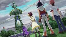 Yu-Gi-Oh! ZEXAL - Episode 115