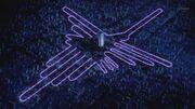 5Dx038 Hummingbird