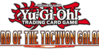 Lord of the Tachyon Galaxy Sneak Peek Participation Card