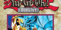 Yu-Gi-Oh! Duelist - Volume 019