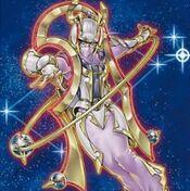 Satellarknight Vega Art