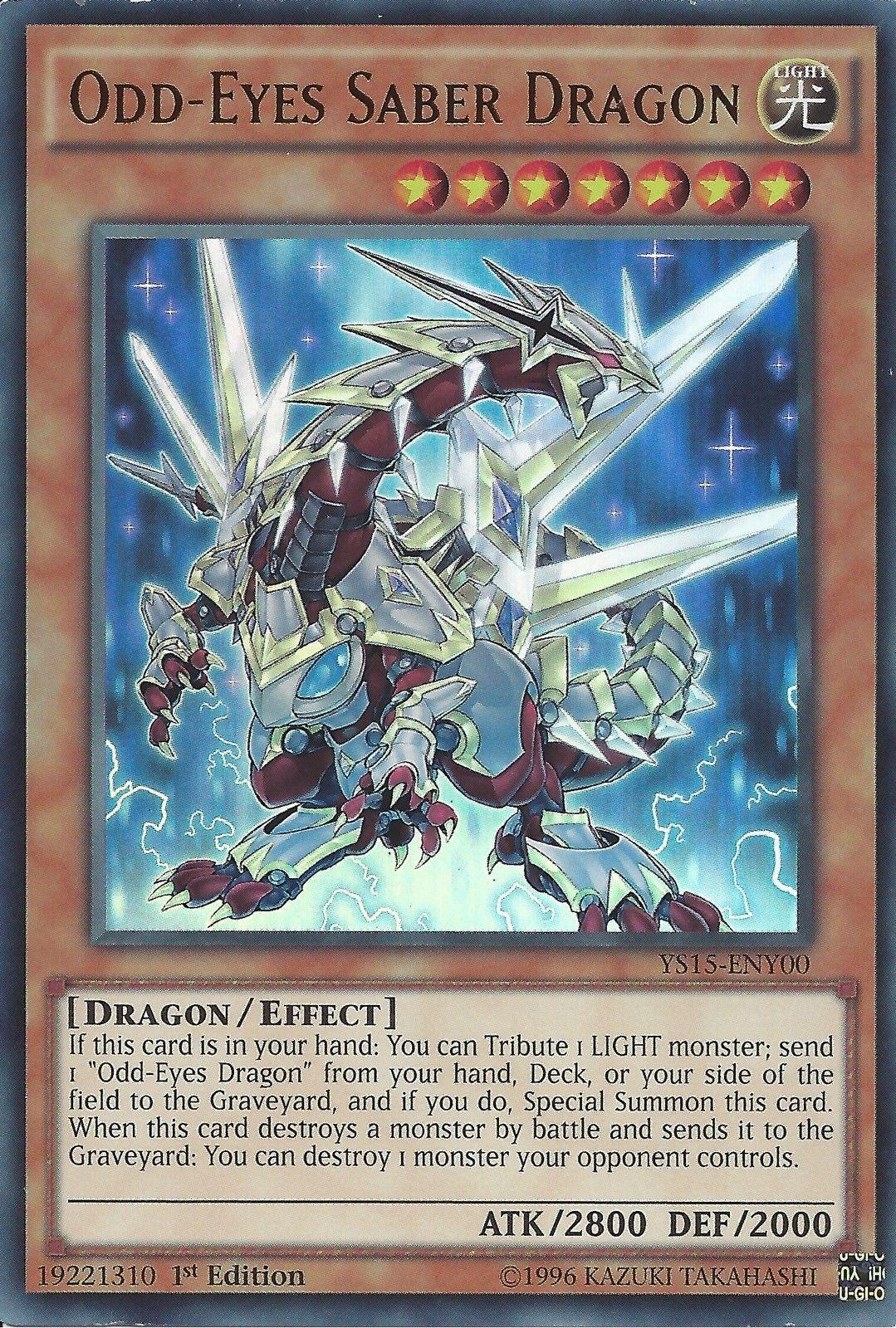 card tips odd eyes saber dragon yu gi oh fandom powered by wikia