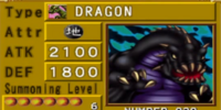 B. Dragon Jungle King (DOR)