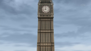 London Tower in The Standard Dimension