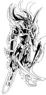BlackLusterSoldier-JP-Manga-DM-NC
