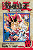 Yu-Gi-Oh! Duelist vol 16 EN