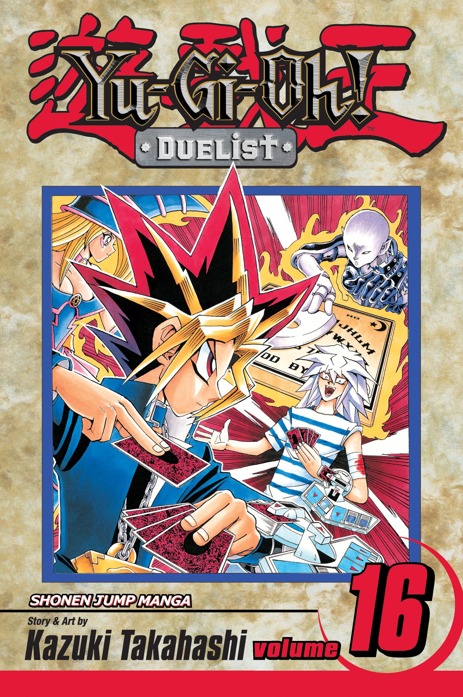 yu gi oh duelist volume 016 yu gi oh fandom powered by wikia