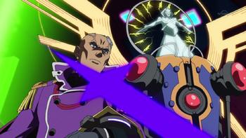 Yu-Gi-Oh! ARC-V - Episode 128