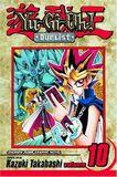 Yu-Gi-Oh! Duelist - Volume 017