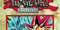 Yu-Gi-Oh! Duelist - Volume 010