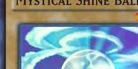 Mystical Shine Ball