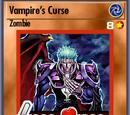 Vampire's Curse (BAM)