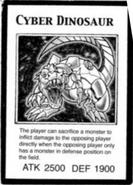 CyberDinosaur-EN-Manga-GX
