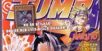 Swedish Shonen Jump 2005, Issue 12 promotional card