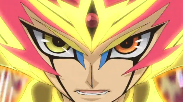 Yu gi oh zexal power of chaos patch fr-adds 1