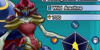 Underground Arachnid (character)