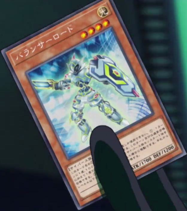 Episode Card Galleries:Yu-Gi-Oh! VRAINS