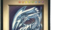 Blue-Eyes White Dragon (DM)