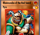 Rhaimundos of the Red Sword (BAM)