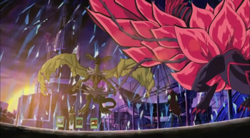 Yu-Gi-Oh! 5D's - Episode 060