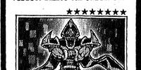 Vision Hero Adoration (manga)