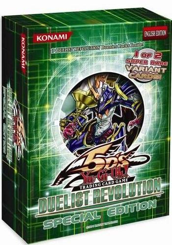Duelist Revolution: Special Edition