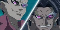 Yu-Gi-Oh! ZEXAL - Episode 012