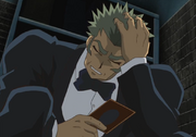 Devastated Mizoguchi